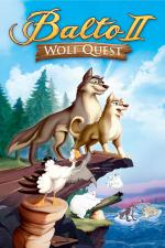 Balto 2 - Auf der Spur der Wölfe