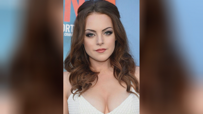 Best Elizabeth Gillies movies
