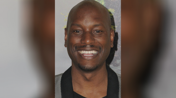 Best Tyrese Gibson movies