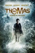 Odd Thomas, cazador de fantasmas
