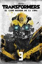 Transformers: El lado oscuro de la Luna