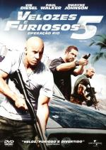 Velozes e Furiosos 5 - Operação Rio