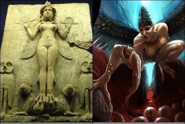 Иштар (Месопотамская мифология)