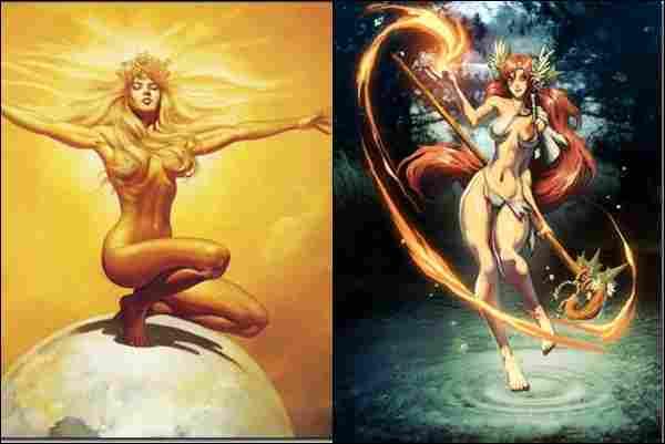 Brigit (Irish mythology)