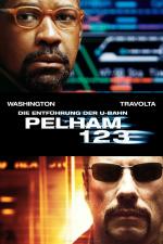 Die Entführung der U-Bahn Pelham 123