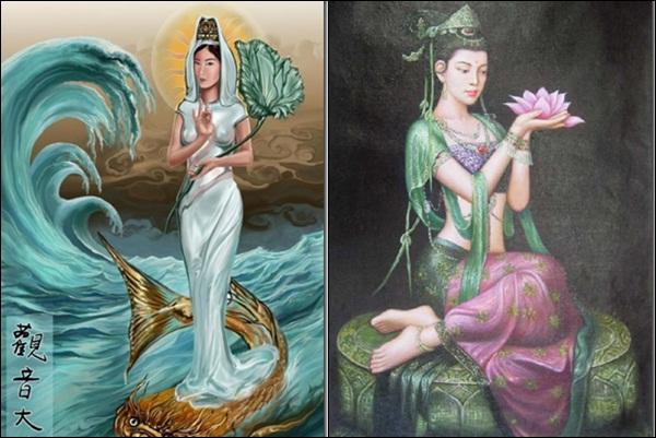 Guan Yin (mitologia budista)