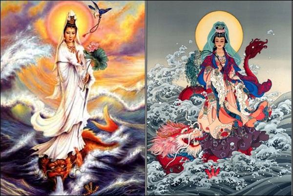 Guan Yin (mythologie bouddhiste)