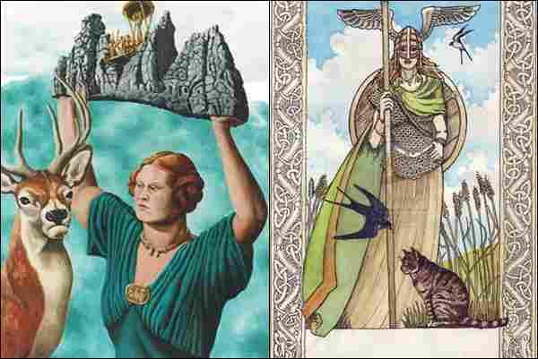 Nerthus (Norse mythology)