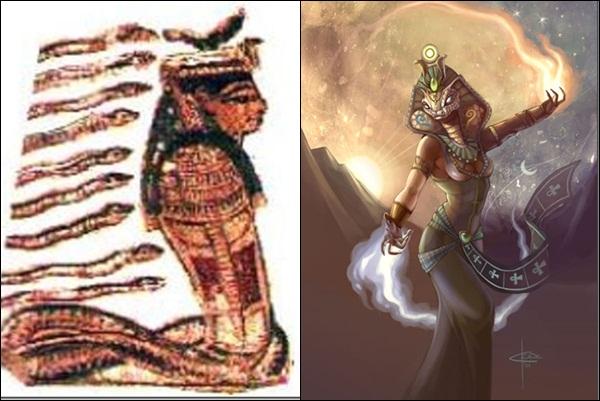 Renenutet (Egyptian mythology)