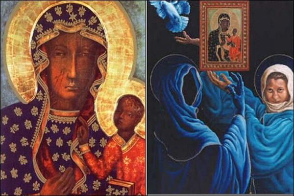 Virgens negras