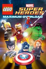 Lego Marvel Super-Heróis: Sobrecarga Máxima