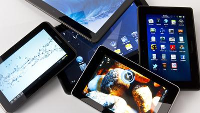 As melhores marcas de tablets
