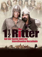 1½ Knights - In Search of the Ravishing Princess Herzelinde