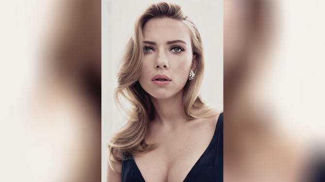 Die besten Filme von Scarlett Johansson