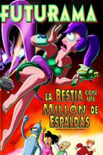 Futurama: La bestia con un millón de espaldas