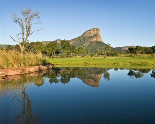 Legend Golf & Safari Resort, África do Sul