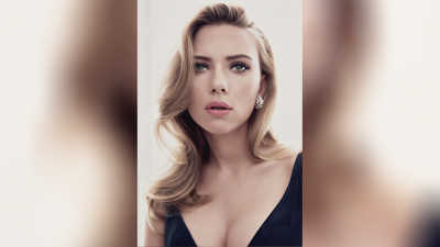 Scarlett Johansson の最高の映画