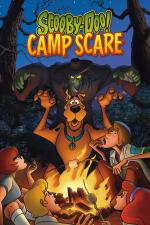 Scooby-Doo! Miedo en el campamento