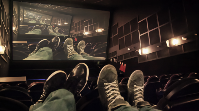 The most absurd theories of cinema