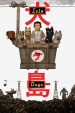 Wyspa psów