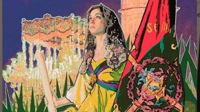 Os melhores tronos de Cristo em Málaga