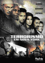 Terrorismo em Nova York