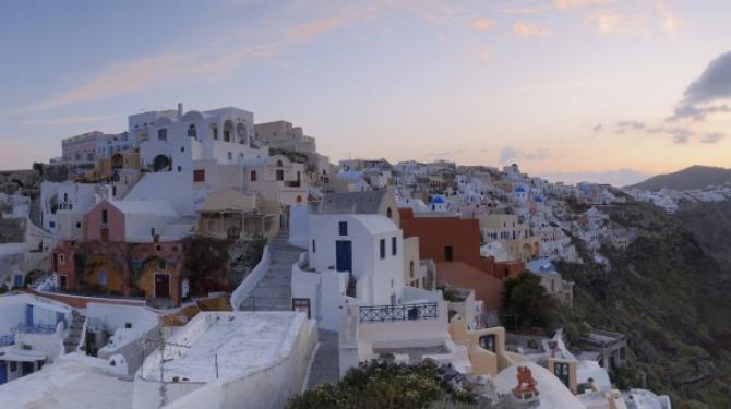 Лучшие туристические направления в Греции