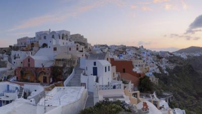 Os melhores destinos turísticos da Grécia