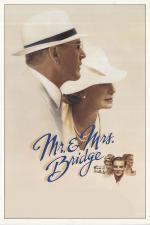 Esperando a Mr. Bridge