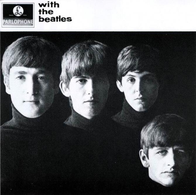 ビートルズ(1963)