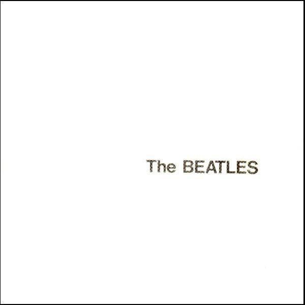 ホワイトアルバム(1968)