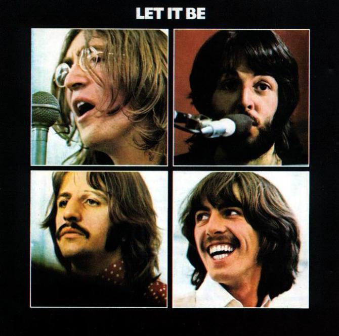 レット・イット・ビー(1970)