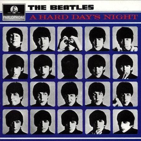 A HARD DAY'S NIGHT (1963)