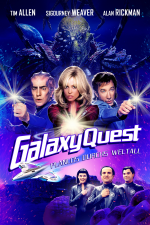 Galaxy Quest - Planlos durchs Weltall