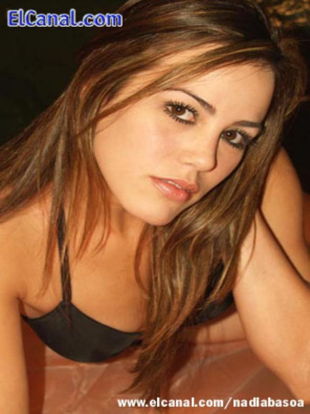 Надя Басоа