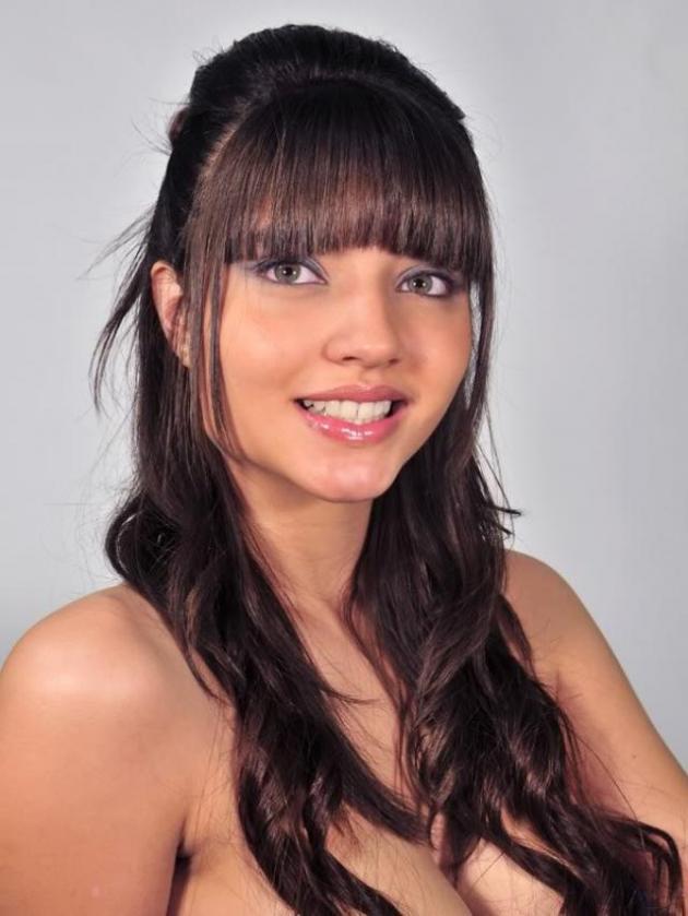 Стефани Ортега
