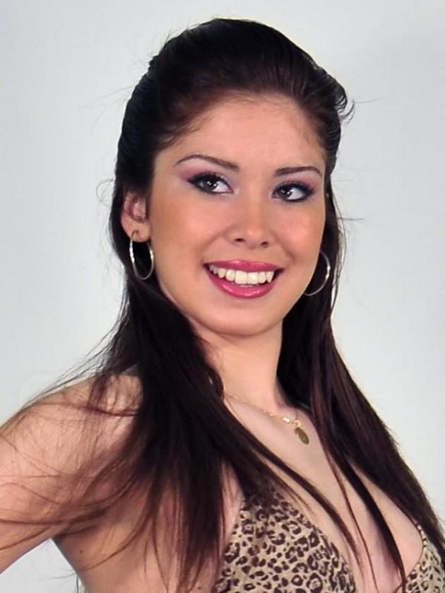Агустина Триндаде