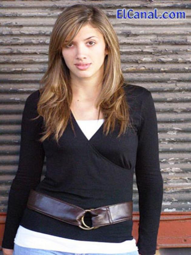 Андреа де Армас