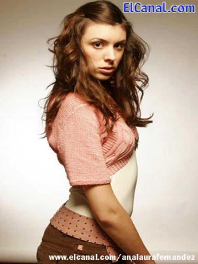 Ana Laura Fernandez