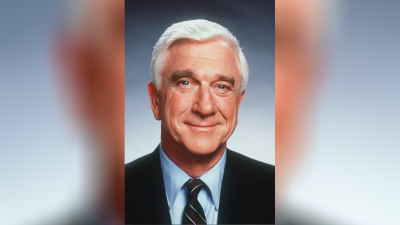 Best Leslie Nielsen movies