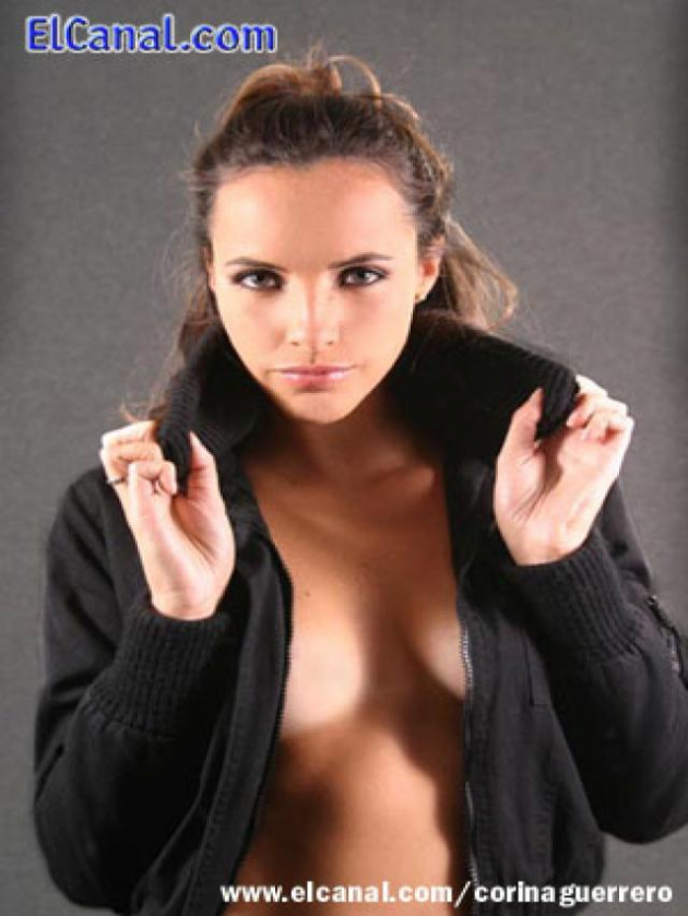 Corina Guerrero