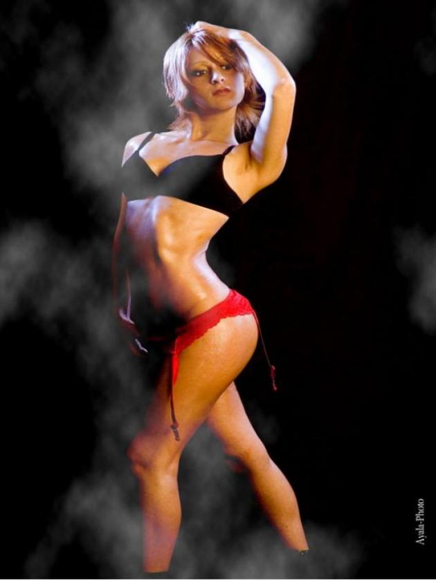Veronica Zolvini