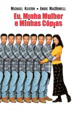 EU, MINHA MULHER E MINHAS CÓPIAS