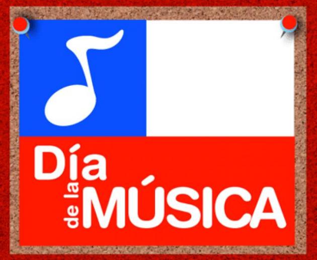 Dia da Música (22 de novembro)