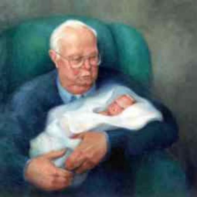 Dia do Avô (Terceiro Domingo de Agosto)