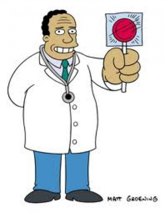 Doctor's Day (3 dicembre)