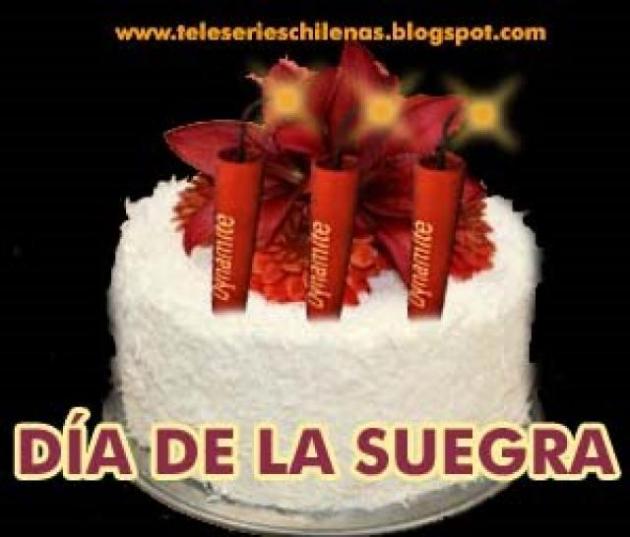 Festa della suocera (26 ottobre)