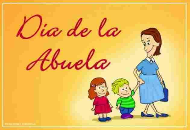 Grandmother's Day (Second Sunday of November)