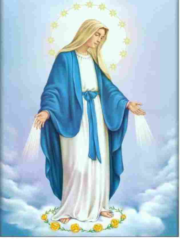 Immaculate Conception Day (December 8)