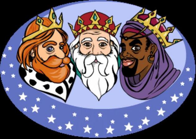 Kings Day (January 6)